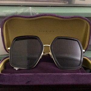 Brand New - GUCCI SHADE 100% auth.